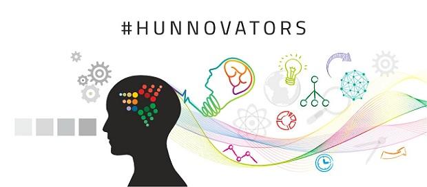 Hunnivators (neumann society, )