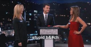 Jimmy Kimmel (Jimmy Kimmel, Jennifer Aniston, Lisa Kudrow, Jimmy Kimmel Live)