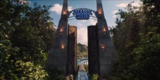 Jurassic World (Jurassic World)