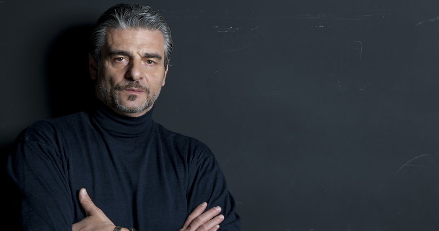 Maurizio Arrivabene (Maurizio Arrivabene)