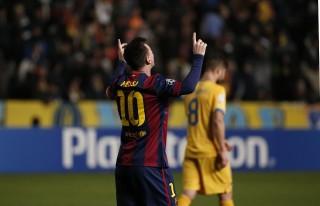 Messi (messi,)