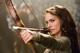 Natalie Portman Király! (natalie portman, király!)