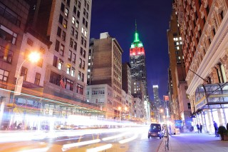 New York Fifth Avenue (New York Fifth Avenue)