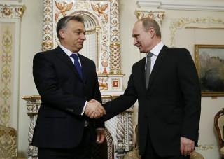 Orbán Putyin (orbán viktor, vladimir putyin)