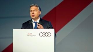 Orbán az Audi-gyárban (orbán viktor, audi)