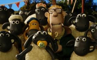 Shaun a bárány  (shaun a bárány, animációs film, )