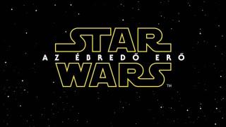 Star Wars Az ébredő erő (star wars, star wars vii, )