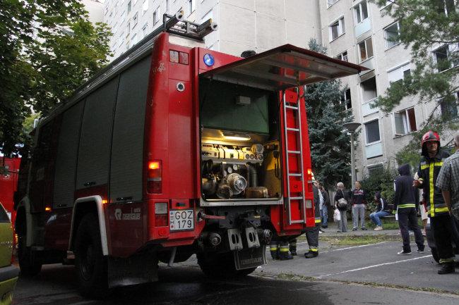 Tűzoltóautó (tűzoltóautó)