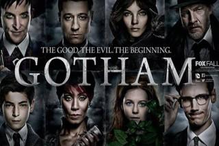 batman gotham (batman, gotham, sorozat)