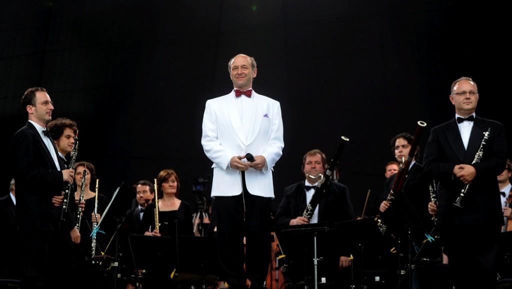 fischer iván (fischer iván, budapesti fesztiválzenekar, )