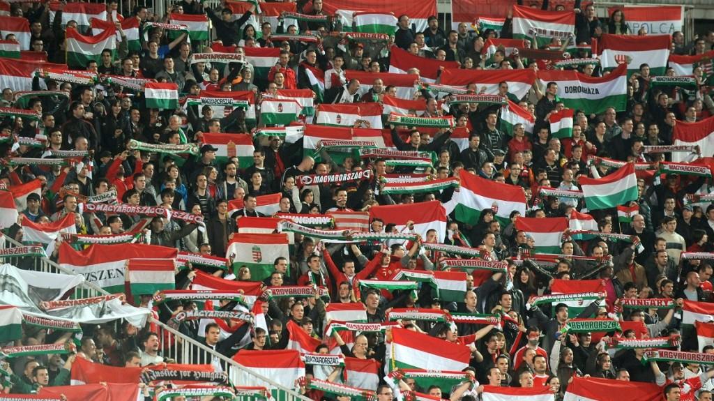 magyar szurkolók (magyar szurkolók)