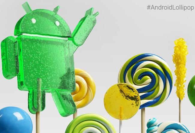 mp-a5 (mobilport, google, nexus, okostelefon, lollipop, android, frissítés)