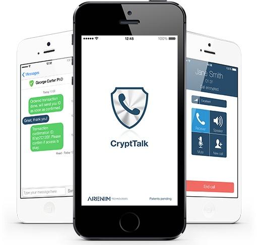 mp-crypt (mobilport, mobil, lehallgatás, apple, app store, okostelefon, magyar)