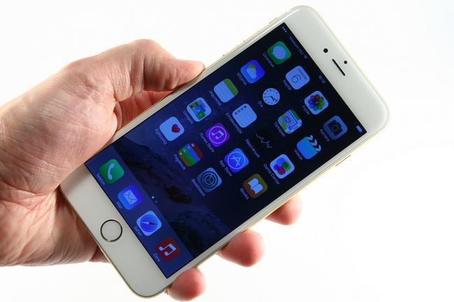 mp-ip6-11 (mobilport, teszt, apple, iphone, ios, phablet, okostelefon, android)