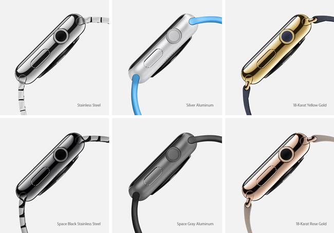 mp-iwa (mobilport, apple, watch, okosóra, ios, arany, acél, alumínium)