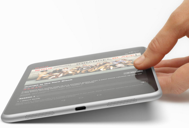 mp-n1 (mobilport, nokia, android, tablet, foxconn, alumínium)