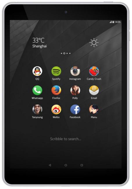 mp-n2 (mobilport, nokia, android, tablet, foxconn, alumínium)