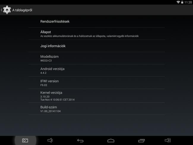 mp-od15 (mobilport, teszt, android, olcsó, tesco, tablet, apple, ipad mini)