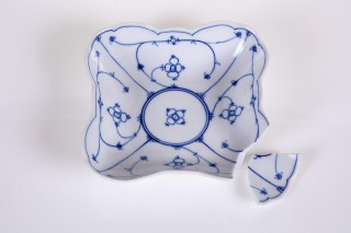 porcelán (porcelán)