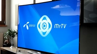 telenor-mytv (telenor, mytv, tévé, televízió, tv, streaming, cloud, mobil, mobiltelefon, okostelefon, mobilszolgáltató, video-on-demand, )