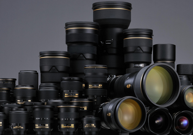 tn-nikkor (technet,megapixel, nikon, nikkor, fényképezőgép, objektív)