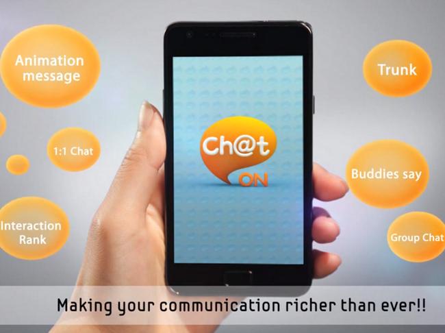 tn-son (technet, samsung, chaton, chat, szolgáltatás, viber, whatsapp)