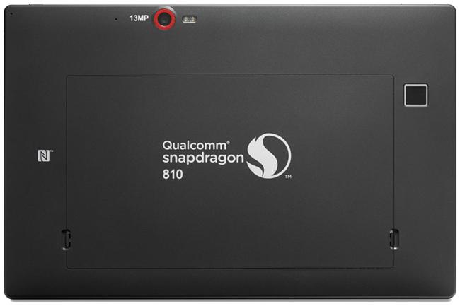 tn-t2 (technet, tablet, android, lollipop, qualcomm, snapdragon)