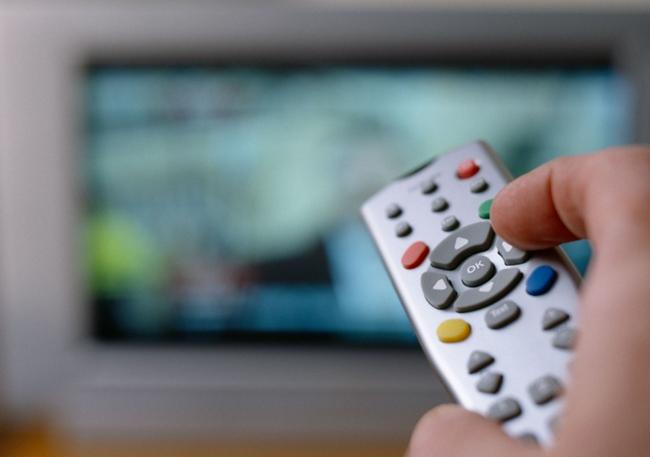 tn-teve (technet, tévé, TV, ívelt, ultra HD, 4K, televízió)