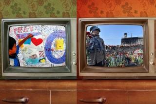 2014 hírei első rész (kijevi gyászolók, maláj gyászolók)