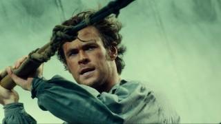 A tenger szívében Chris Hemsworth (chris hemsworth,)