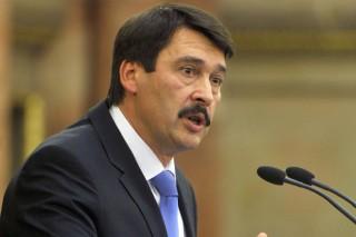 Ader-Janos(210x140).jpg (Áder János, Fidesz, köztársasági elnök)