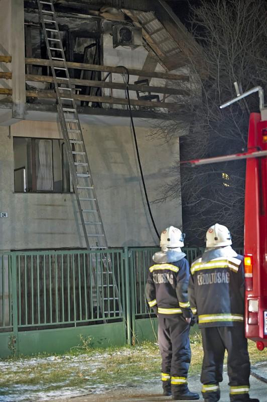 Budaörsi tűz (Budaörsi tűz)