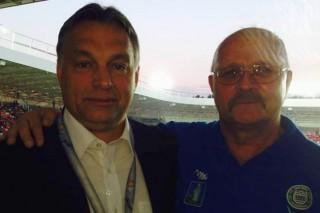 Devecz Miklós, Orbán Viktor (Devecz Miklós, Orbán Viktor)