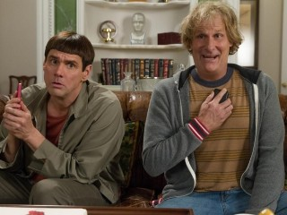 Dumb és Dumber kettyó (dumb és dumber, jim carrey, jeff daniels,)