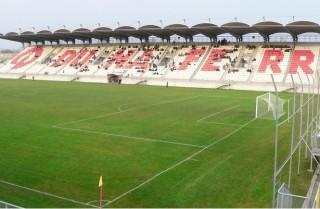 Dunaferr stadion (dunaferr stadion)