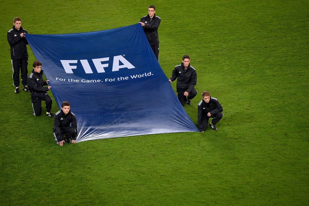FIFA (fifa, )