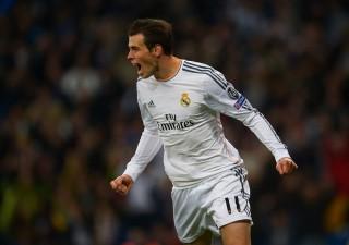 Gareth Bale (gareth bale, )