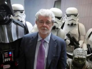 George Lucas (George Lucas)