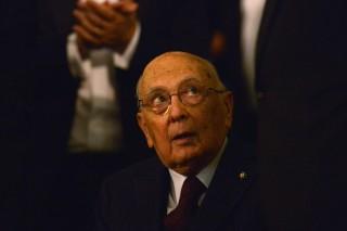Giorgio Napolitano (Giorgio Napolitano, olaszország, maffiaper, maffia, )