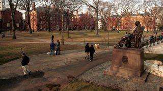 Harvard (harvard, harvard egyetem, )