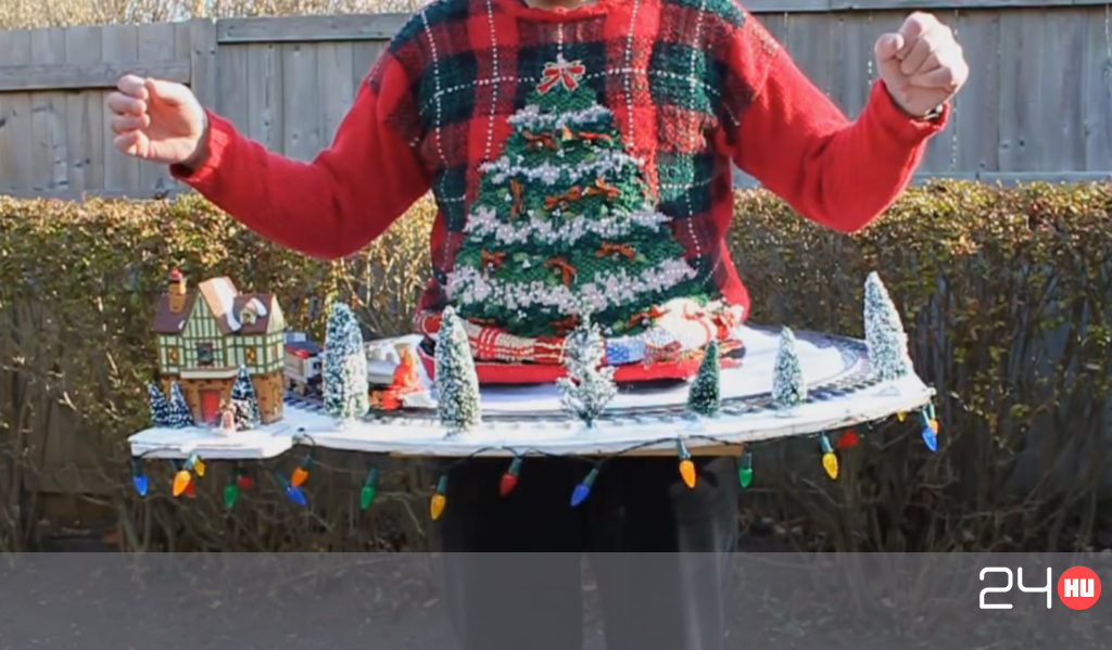 Itt a 2017-es giccses karácsonyi divat  5a15c6dbaf