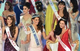 Miss World - Kulcsár Edina (miss world, kulcsár edina)