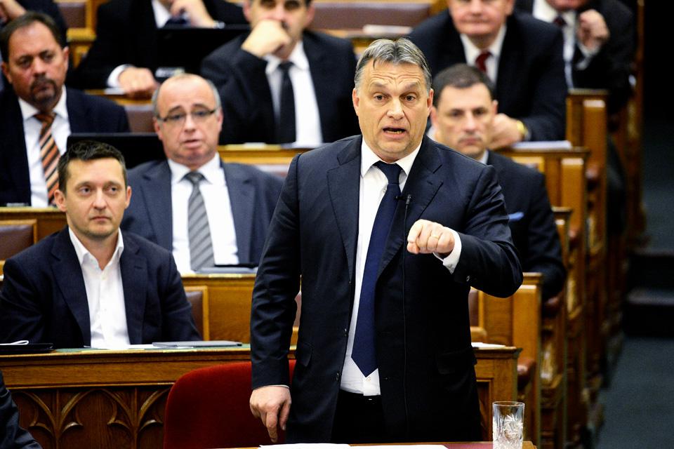 Orbán Viktor plenáris ülés (Orbán Viktor plenáris ülés, 2014. december)
