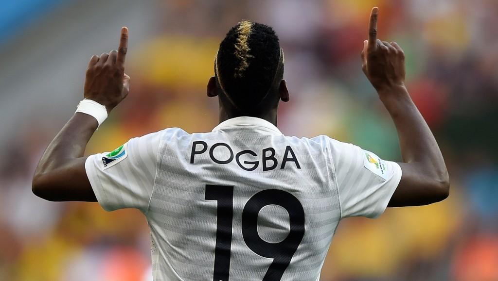 Paul Pogba (paul pogba, )