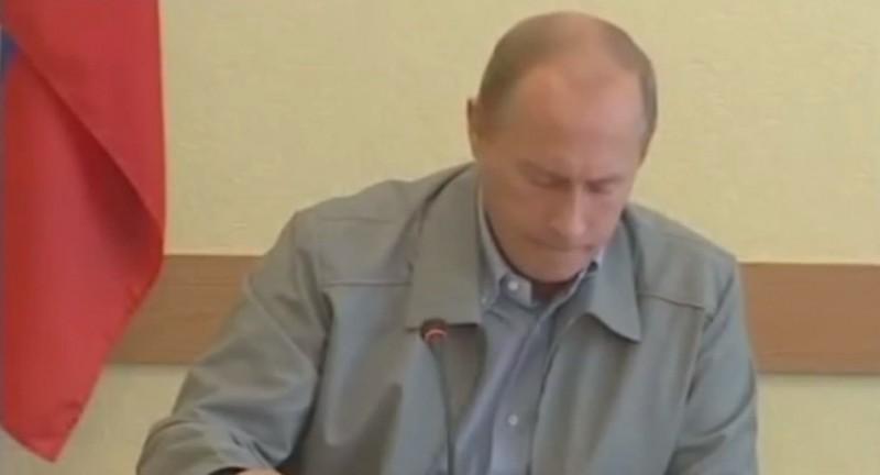 Putyin morcos (vlagyimir putyin, )
