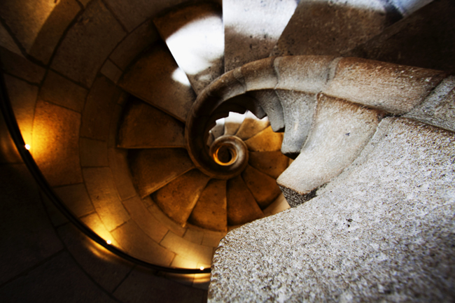 Sagrada Familia (Sagrada Familia, Spanyolország, Barcelona, vallás, templom)