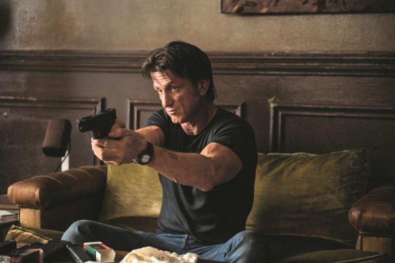 Sean Penn The Gunman (sean penn, akciófilm, )