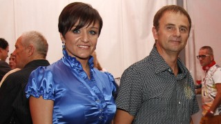 Szandi és Bogdán Csaba (szandi, bogdán csaba, )