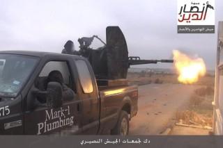 amerikai furgon az isis-nél (iszlám állam, furgon, )