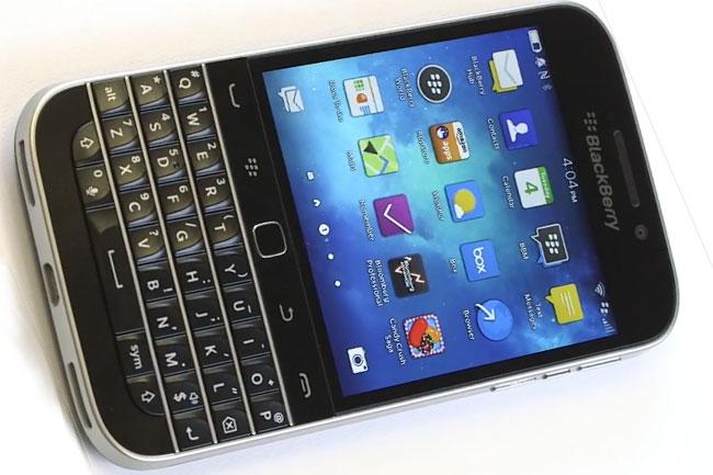 blackberry-classic-01 (mobilport, blackberry, classic, mobiltelefon, okostelefon, telefon, üzleti, blackberry os, )